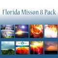 FloridaMission8Pack